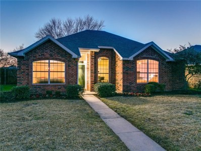 7013 Northpointe Drive, The Colony, TX 75056 - MLS#: 14048486