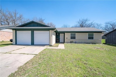 1209 Saturn Drive, Cedar Hill, TX 75104 - MLS#: 14048492