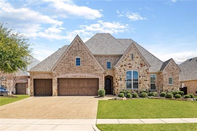 3509 Rottino Drive, McKinney, TX 75070 - MLS#: 14048519