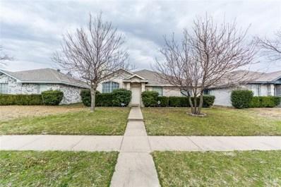 935 Crestwood Drive, Cedar Hill, TX 75104 - #: 14048553