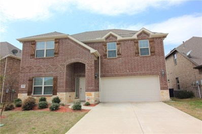 1900 Abby Creek Drive, Little Elm, TX 75068 - MLS#: 14048563