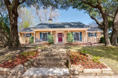 4004 Old Orchard Drive, Plano, TX 75023 - MLS#: 14048624