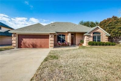 1009 Evandale Road, Burleson, TX 76028 - MLS#: 14048689