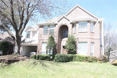532 Coventry Drive, Grapevine, TX 76051 - MLS#: 14048696