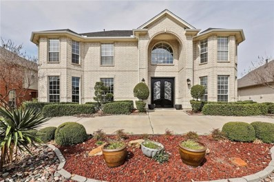 3425 High Vista Drive, Carrollton, TX 75007 - MLS#: 14048947