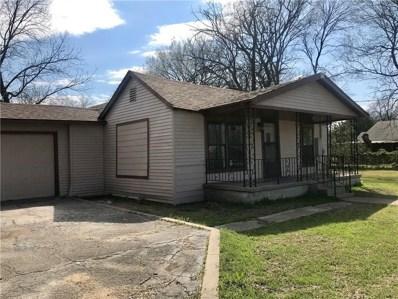 4227 Christine Street, Fort Worth, TX 76114 - MLS#: 14048986