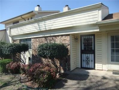 5029 Maryanna Way, North Richland Hills, TX 76180 - MLS#: 14049075