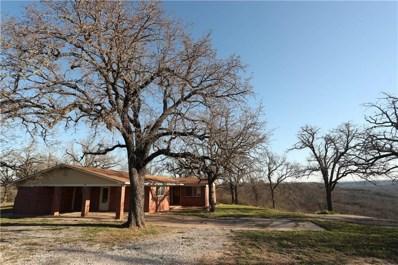 895 Cass Holland Road, Mineral Wells, TX 76067 - MLS#: 14049109