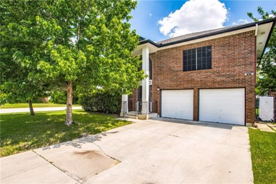 4901 Prairie Creek Trail, Fort Worth, TX 76179 - #: 14049142