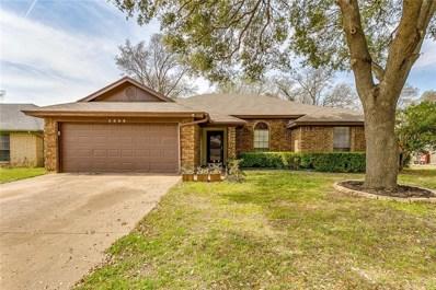 2509 Bayberry Lane, Euless, TX 76039 - MLS#: 14049169