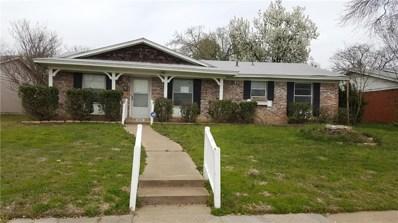 2701 Laramie Street, Irving, TX 75062 - #: 14049198