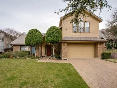 5509 Anglebluff Place, Plano, TX 75093 - #: 14049271