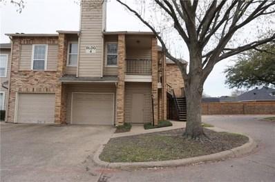 1700 Amelia Circle UNIT 416, Plano, TX 75075 - MLS#: 14049279