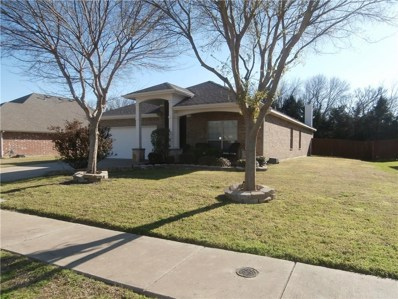 1415 Whitaker Way, Glenn Heights, TX 75154 - MLS#: 14049340