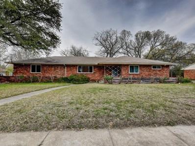 2203 Healey Drive, Dallas, TX 75228 - MLS#: 14049345