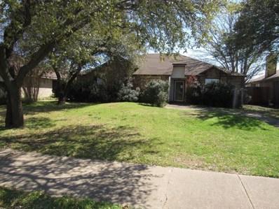 1106 Conlin Drive, Lancaster, TX 75134 - MLS#: 14049349