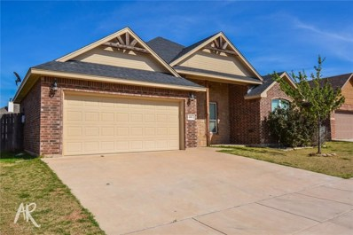 4801 Spring Creek Road, Abilene, TX 79602 - #: 14049527
