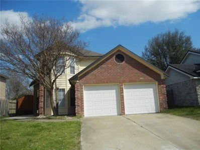 8425 Ohara Lane, Fort Worth, TX 76123 - MLS#: 14049589
