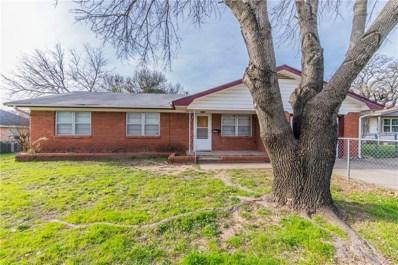 1906 Cates Street, Bridgeport, TX 76426 - #: 14049602