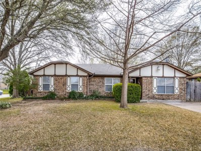 501 NW Wintercrest Road, Burleson, TX 76028 - MLS#: 14049630