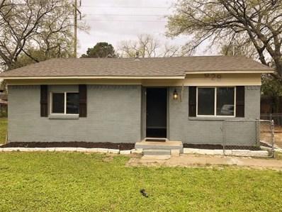 929 Powell Circle, Mesquite, TX 75149 - MLS#: 14049777