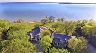 5401 W Oak Shores Drive, Cross Roads, TX 76227 - MLS#: 14049833
