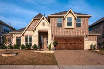 12721 Steadman Farms Drive, Fort Worth, TX 76244 - #: 14049870