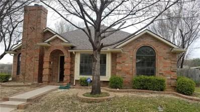 812 Inland Lane, McKinney, TX 75072 - MLS#: 14049969