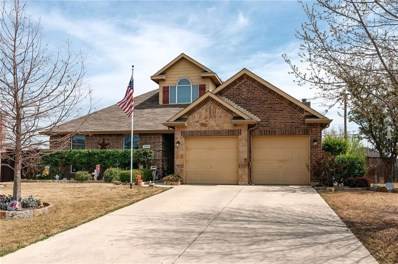 13540 Leather Strap Drive, Fort Worth, TX 76052 - #: 14050062