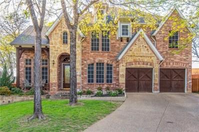 616 Creekwood Lane, Grand Prairie, TX 75052 - #: 14050079