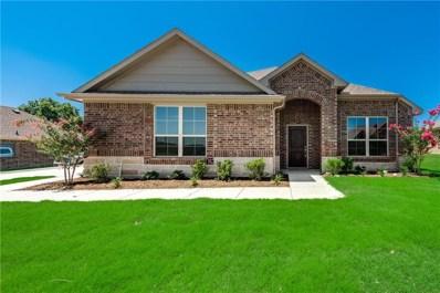 1201 Royse Ridge Road, Ennis, TX 75119 - #: 14050147