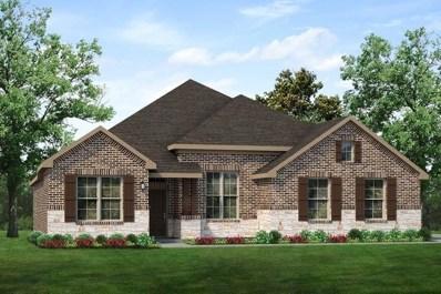 1203 Royse Ridge Road, Ennis, TX 75119 - #: 14050163