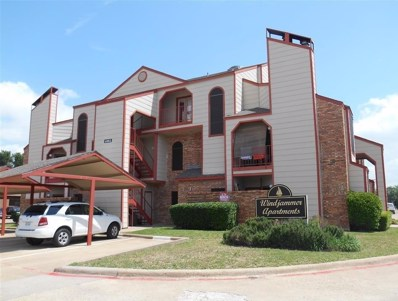 4434 Point Boulevard UNIT 106, Garland, TX 75043 - #: 14050337