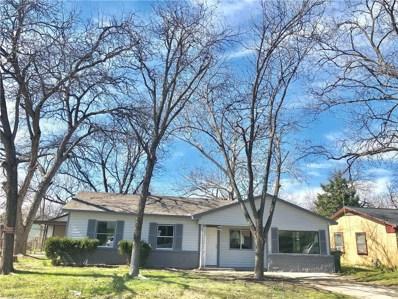 1530 Daniel Drive, Arlington, TX 76010 - #: 14050411