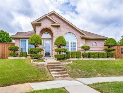 1203 Jessica Lane, Mesquite, TX 75149 - MLS#: 14050487