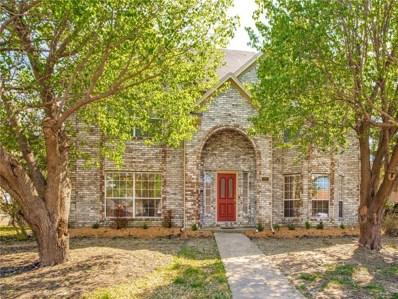 722 Amesbury Drive, Mesquite, TX 75150 - #: 14050499