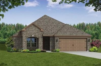 3705 Borderdale Lane, McKinney, TX 75071 - #: 14050698