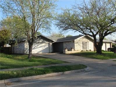 510 Michael Drive, Grand Prairie, TX 75052 - #: 14050720