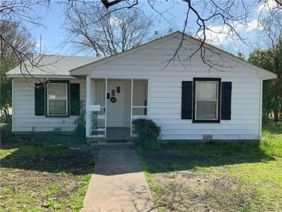 214 N Rike Street, Farmersville, TX 75442 - #: 14050751