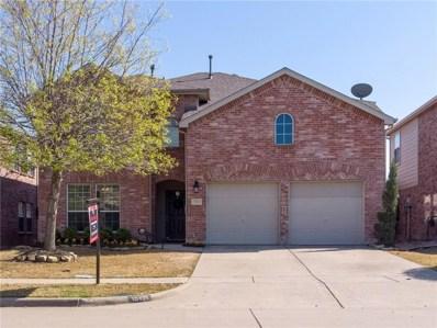 10421 Cochron Drive, McKinney, TX 75072 - #: 14050925