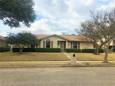 2206 Village Crest Drive, Garland, TX 75044 - #: 14050931