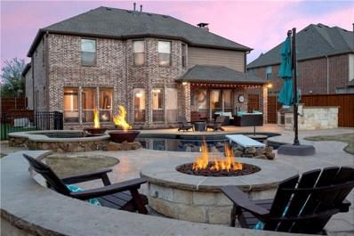 7013 Royal Oak Estates Drive, Sachse, TX 75048 - #: 14050940