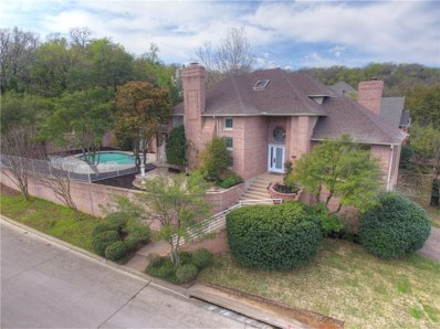 2600 Hidden Ridge Drive, Arlington, TX 76006 - #: 14051156