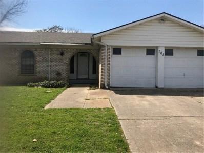 501 Sierra Blanca Drive, Saginaw, TX 76179 - MLS#: 14051378