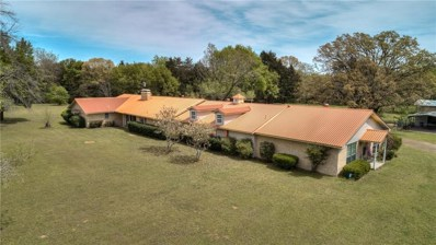2316 Country Club Drive, Canton, TX 75103 - #: 14051399