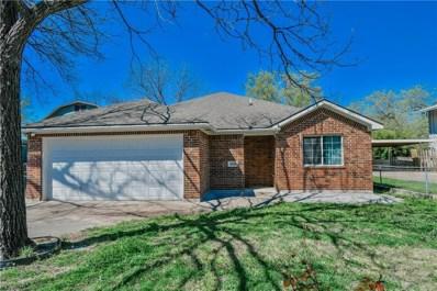 3810 Byers Avenue, Fort Worth, TX 76107 - MLS#: 14051439