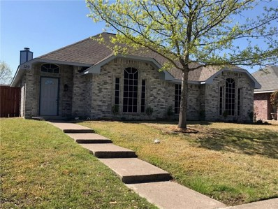 129 Overbrook Drive, Rockwall, TX 75032 - #: 14051469