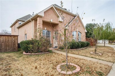 8645 Mill Creek Road, Irving, TX 75063 - #: 14051496