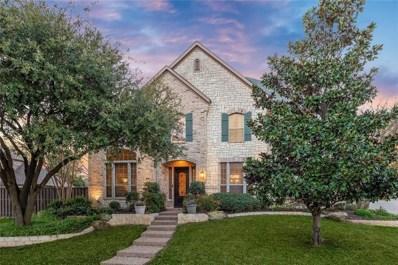 400 Parkwood Court, Southlake, TX 76092 - #: 14051502