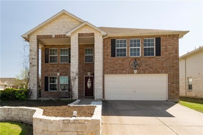 4548 Martingale View, Fort Worth, TX 76244 - #: 14051509